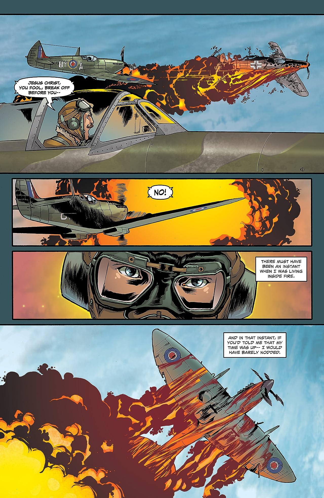 War Stories #26