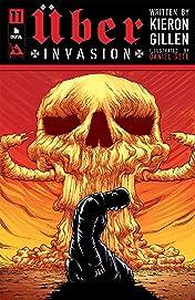 Uber: Invasion #11