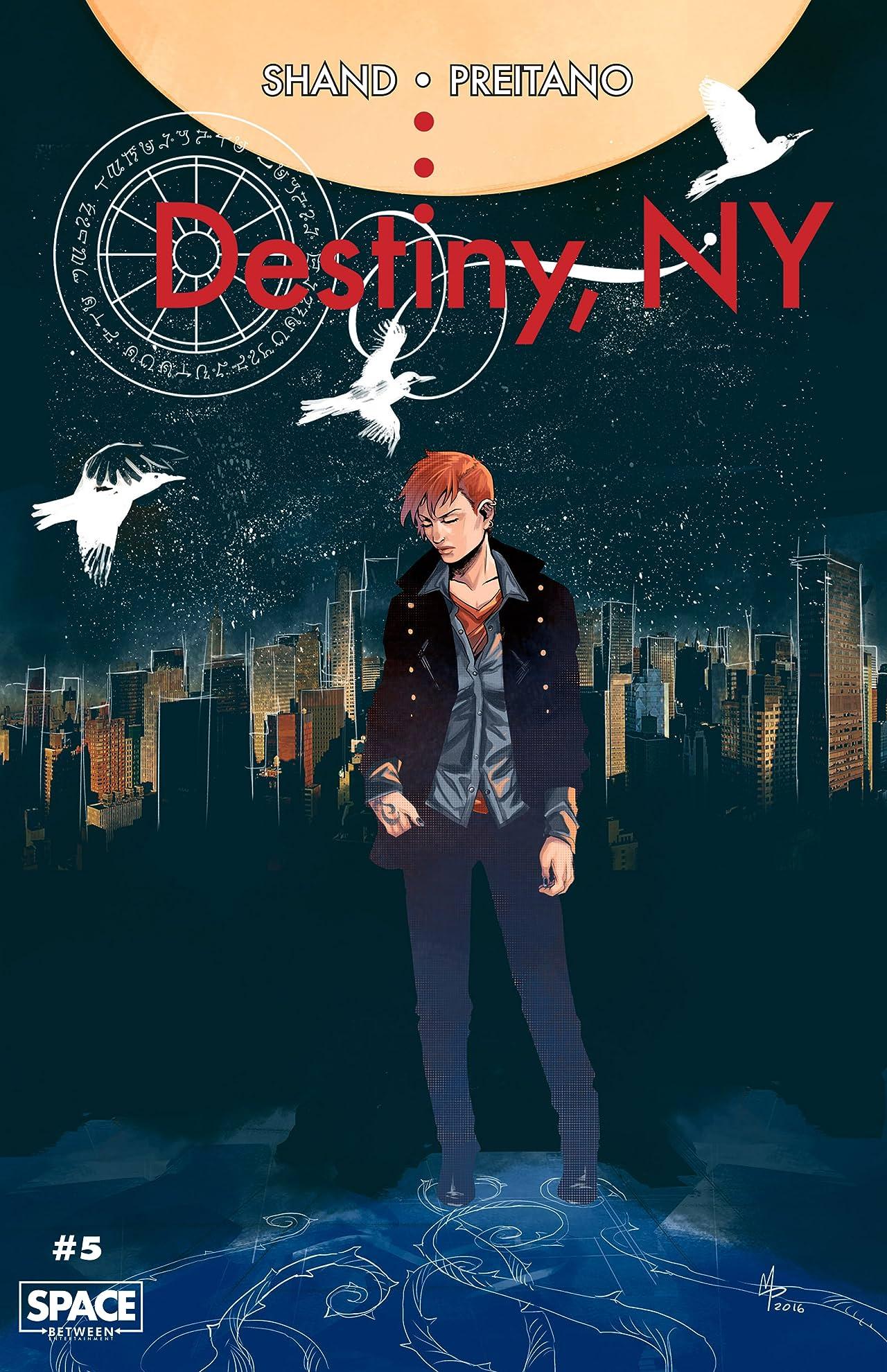 Destiny, NY #5