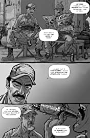 El Narco, The Comic Book #3