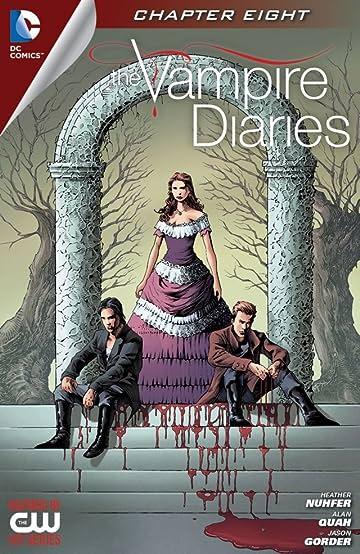 The Vampire Diaries #8