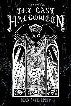 The Last Halloween Vol. 1: Children