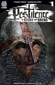 Pestilence: A Story of Satan #1