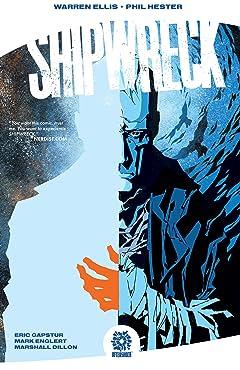 Shipwreck Vol. 1