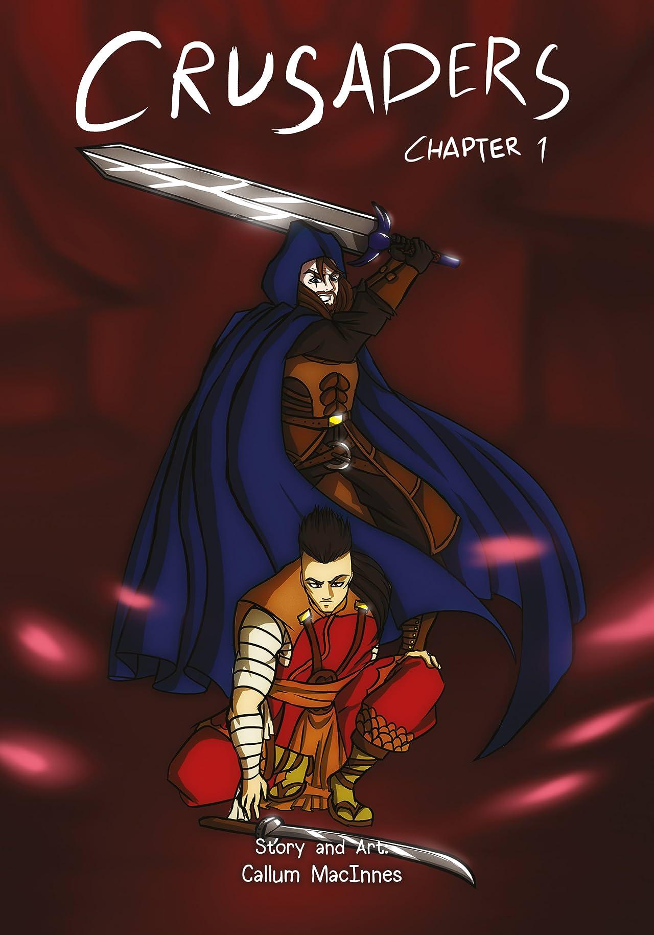 Crusaders #1