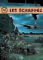 Les Échappés Vol. 2