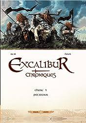 Excalibur Chroniques Vol. 4
