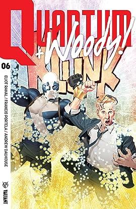 Quantum and Woody! (2017) #6