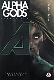 Alpha Gods: Revelation #4