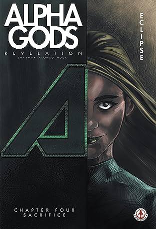Alpha Gods: Revelation #4