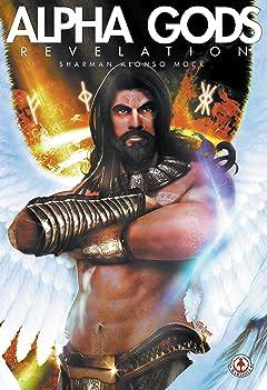 Alpha Gods: Revelation