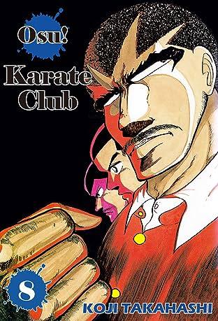 Osu! Karate Club Vol. 8