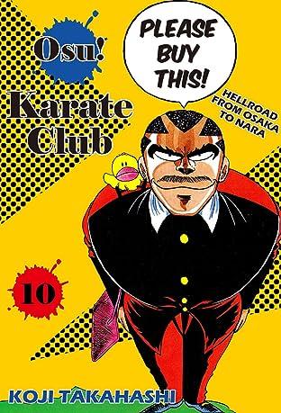 Osu! Karate Club Vol. 10