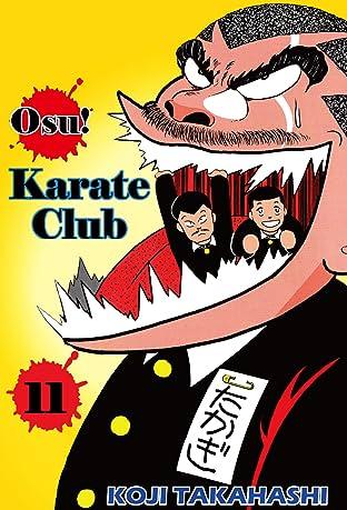 Osu! Karate Club Vol. 11