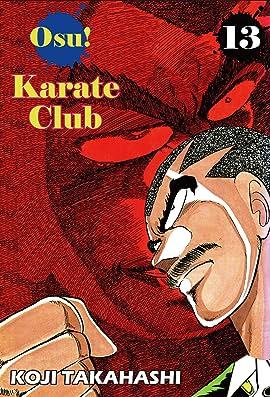 Osu! Karate Club Vol. 13
