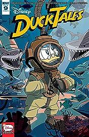 DuckTales #9