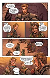 Dungeons & Dragons: Evil at Baldur's Gate #2