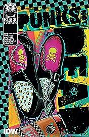 Punks Not Dead #4