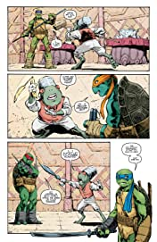 Teenage Mutant Ninja Turtles #82