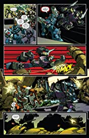 Transformers: Lost Light #18