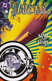 Starman (1994-2001) #23