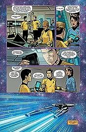 Star Trek: Boldly Go Vol. 3
