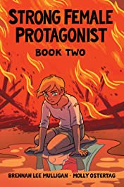Strong Female Protagonist, Book Two