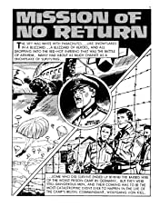 Commando #5104: Mission Of No Return