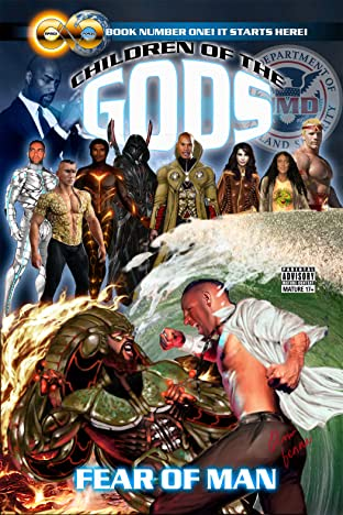 Children of the Gods #1