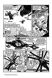 Stick Ink Comics Presents... #1