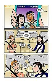 Friendship Paradox #3