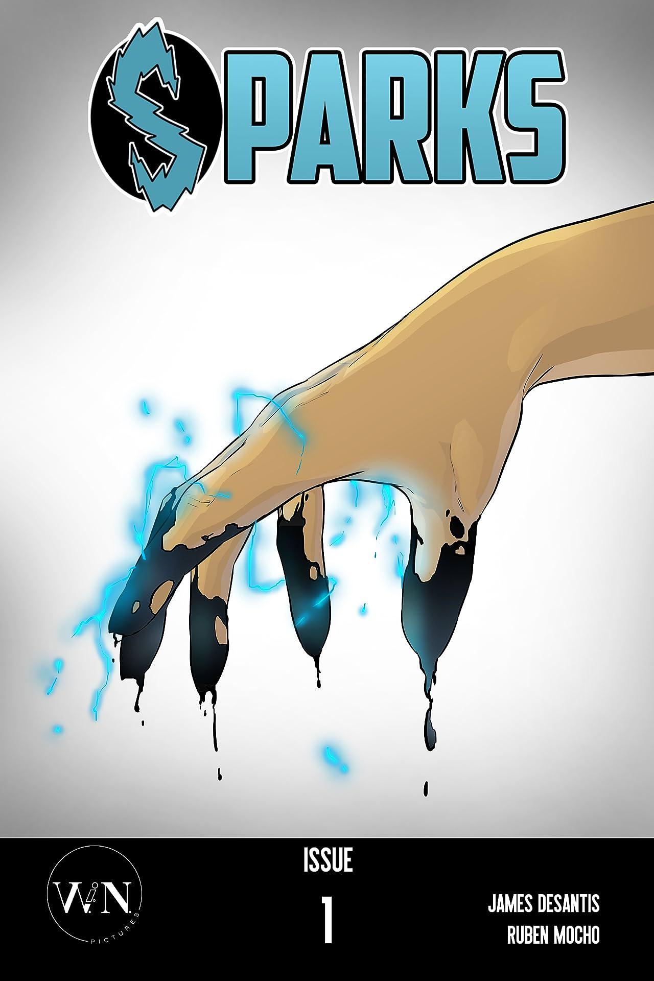 Sparks #1