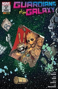 Guardians of the Galaxy Vol. 7: Chaos im Kosmos