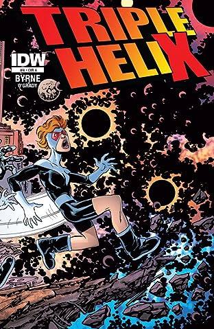 Triple Helix #4 (of 4)