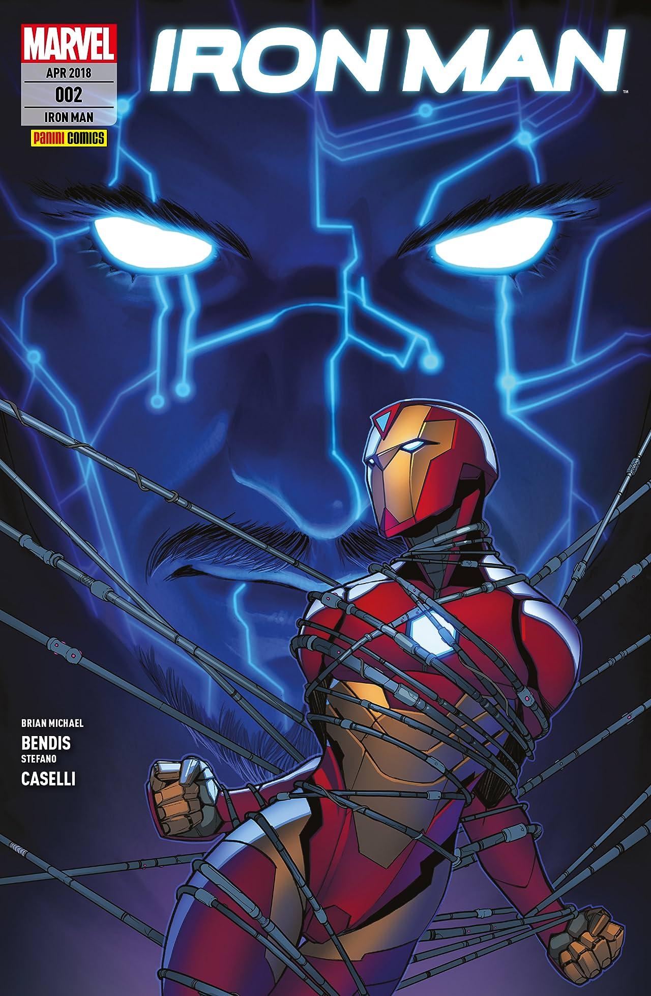 Iron Man Vol. 2: Tony Starks letzter Trick
