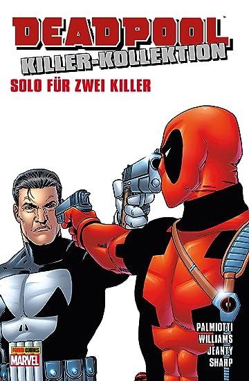 Deadpool Killer-Kollektion Vol. 12: Solo für zwei Killer