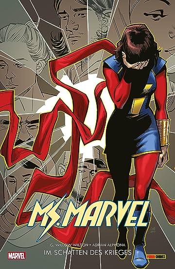 Ms. Marvel Vol. 2: Im Schatten des Krieges