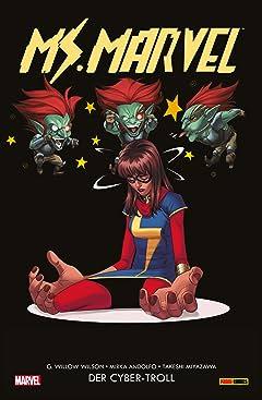 Ms. Marvel Vol. 3: Der Cyber-Troll