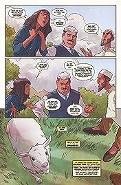 Ms. Marvel Vol. 4: Im Namen der Freiheit