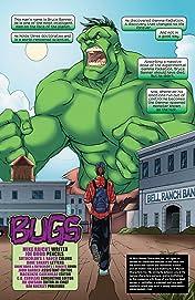 Marvel Age Hulk (2004-2005) #1 (of 4)