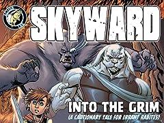 Skyward: Into the Grim