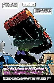 Marvel Age Hulk (2004-2005) #4 (of 4)