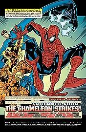 Marvel Age Spider-Man Team-Up (2004-2005) #1 (of 5)