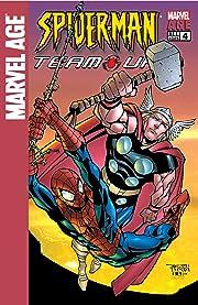 Marvel Age Spider-Man Team-Up (2004-2005) #4 (of 5)