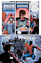 Marvel Age Spider-Man Team-Up (2004-2005) #4 (of 5)