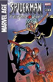 Marvel Age Spider-Man Team-Up (2004-2005) #5 (of 5)