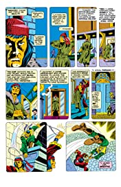 Master of Kung Fu (1974-1983) #18