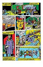 Master of Kung fu (1974-1983) #26