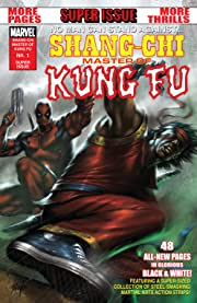 Shang-Chi: Master of Kung Fu (2009) No.1