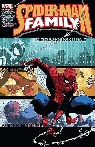 Spider-Man Family Featuring Spider-Clan (2006) #1